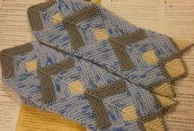 Вязание и рукоделие. Мои работы.