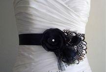 Black & White Wedding {Jennifer's Wedding}