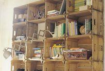 HOME-Decoration Inspiration / ideas to decorate, organize, renovation