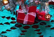 Christmas Crochet❤