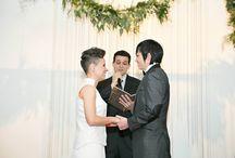 Kristie + Brandy Wedding