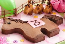 Cassidy's Birthday Cake Ideas