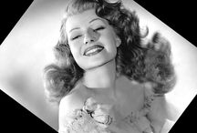 Hollywood Glamour / Hollywood Glamour icons  that  epitomize glamour  and inspire us .