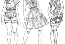 мода-fashion