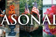 Decorating all seasons
