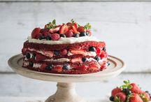 Cakes nd stuff