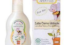 Creme Bio pentru copii