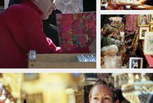 Southern California Flea Markets / by Rochelle RC