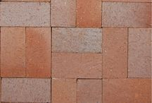 Pavers / Clay Pavers, Masonry, Brick