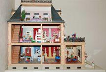 Maison Victorienne 5300