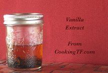 Kitchen Tips / by Julie Pechon