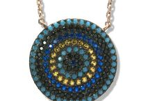 Anthoshop / Handmade Jewelry From Greece