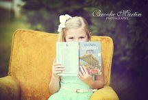 Brooke Martin Photography / by Brooke Martin