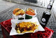 Berlin eats / Get the best insiders of great food locations in Berlin. / by caseable - cases and covers for smartphones, tablets & laptops