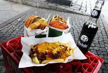 Berlin eats / Get the best insiders of great food locations in Berlin. / by caseable