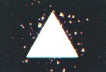 Tri/angles