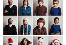 Holiday photo card ideas / by Burlington Camera