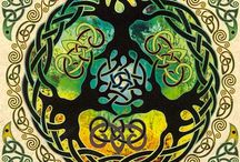 Celtic and Viking Visual Art
