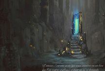 Door / L'amour