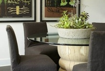 Living Room Ideas / by Kelly Helton