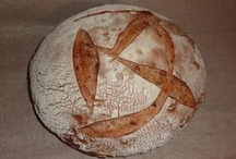 Bread and Baking / by Dave Katz