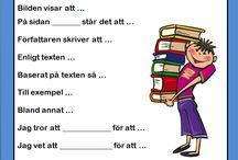 Svenska år 3