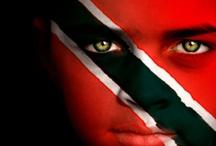 Trinidad & Tobago / Trini Pride!
