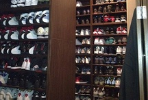 Wannabe Sneakerhead / by B Y