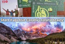 Canada!!
