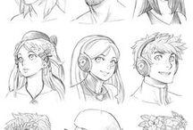 face designs