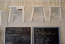 Tea Shop..One day?! / Ideas for my one day tea/coffee/homewares shop :)