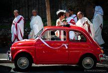 Bodas por el mundo / En cada país se celebra de forma distinta las bodas. Vestidos, ceremonias y particularidades de cada lugar podemos ver en este tablero.