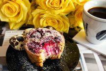 Frühstück/ Breakfast / Beginne deinen Tag mit uns! Heiß oder kalt, salzig oder süß.  Kurz gesagt, alles was dir hilft, den Tag gut zu starten! Wir freuen uns auf dich deine lucina cucina