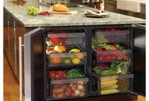 Kitchen Style / by N Wallace
