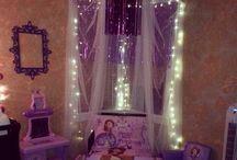 allie's room