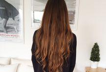 HairStyles / by Fefa Morales