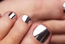 Nails. / by Abigail Howard