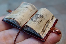 Little great things / big ideas in small books and objects