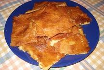 cuinar amb... cigrons - chickpeas recipes / receptes de cuina on un dels ingredients principals son els cigrons