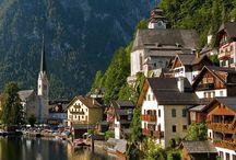 GERMANY, POLAND, SWITZERLAND, AUSTRIA, HUNGARY