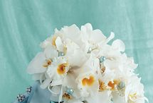 Wedding Flowers / by Melissa King