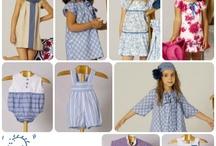 Moda Infantil / Sugerencias de los mejores Blog Moda Infantil