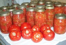 Canning Your Foods / Canning