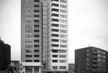 Budynki mieszkalne / zabudowa wielorodzinna