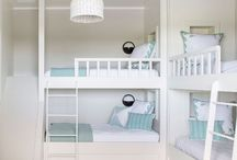 bed room  space