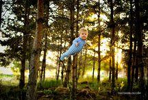 Il fantastico mondo dei bambini / Il mondo visto dagli occhi dei bambini