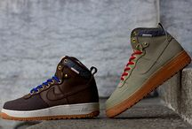 Zapatos & tillas