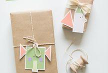 paquetes y sobres