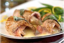 Protřeno.cz / Prostřeno.cz - recepty on-line - vaření, recepty, gastronomie