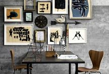 I N T E R I O R  D E S I G N S / GREAT ITEMS, GREAT LOOKING ROOMS, GREAT IDEAS / by Michael Mundy